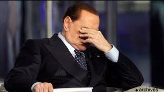 UNIPOL Bnl-Unipol, Silvio Berlusconi condannato a un anno di prigione