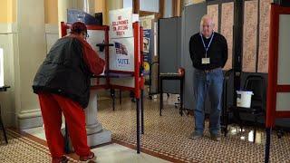 Présidentielle américaine : plus de 50 millions d'électeurs ont déjà voté