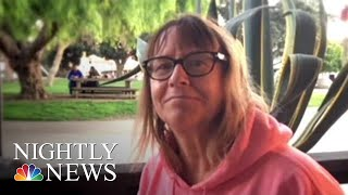 Death Of American Tourist In Turks And Caicos Being Investigated As A Murder   NBC Nightly News