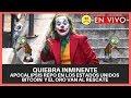 QUIEBRA INMINENTE APOCALIPSIS REPO EN LOS ESTADOS UNIDOS -  BITCOIN  Y EL ORO VAN AL RESCATE