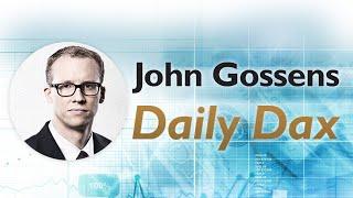 DOW JONES INDUSTRIAL AVERAGE Wall Street – Die Uhr tickt…