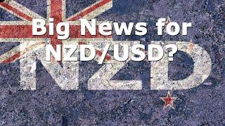 NZD/USD Previsión NZD / USD