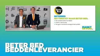 BETER BED Aandeel BeterBed