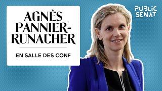 RENAULT Renault : « L'enjeu ce n'est pas les délocalisations » assure Agnès Pannier-Runacher