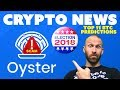Bitcoin - Oyster SCAM | Twitter SCAM | Election SCAM | Top 11 Bitcoin Predictions