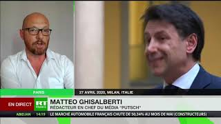 Régularisation en Italie : «Le monde agricole a estimé que cela allait favoriser le travail au noir»