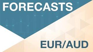 EUR/AUD Prévisions sur l'EUR/AUD