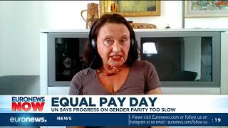 Equal Pay Day: UN says progress on gender parity too slow