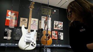 """AMP LIMITED """"Play it Loud"""": MET celebra o Rock & Roll"""