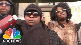 ROUGH RICE Tamir Rice's Mom Speaks Out On 2nd Anniversary Of Killing | NBC News
