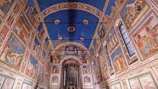 """Le magnifiche otto bellezze di """"Padova Urbs Picta"""" sono Patrimonio Mondiale dell'Unesco"""