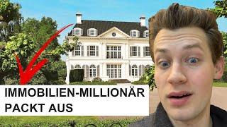 Vom armen Studenten zum Immobilien-Millionär mit Dr. Florian Roski