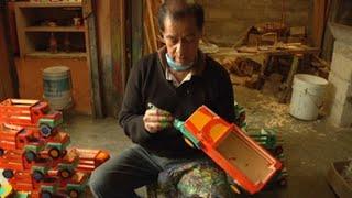La artesanía en Chiapas, en peligro de extinción