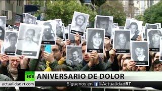 Abogado investigador del caso AMIA evalúa la pesquisa durante el Gobierno de Macri