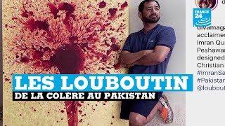 Les Louboutin de la colère au Pakistan