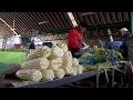 CORN - El ministro de Agricultura de México viajará a Argentina a comprar soja y maíz
