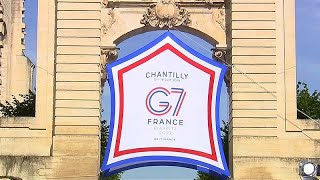 FACEBOOK INC. G7-Finanzminister: Wie mit Facebook umgehen?