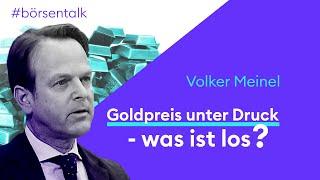 GOLD - USD Edelmetall verliert an Glanz: Gold unter 1.700 Dollar   Silber   Öl   Börse Stuttgart