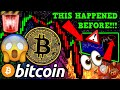 🚨 WTF!?! BITCOIN TOP SIGNAL!!? LAST TIME BTC CRASHED -78%!! THIS TIME DIFFERENT?!