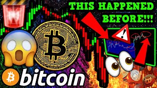 BITCOIN 🚨 WTF!?! BITCOIN TOP SIGNAL!!? LAST TIME BTC CRASHED -78%!! THIS TIME DIFFERENT?!