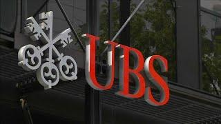 UBS GROUP N UBS-Prozess: Es geht um Milliardenbeträge