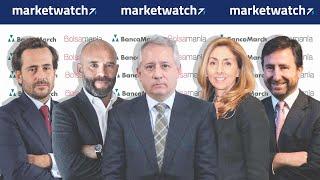 Ecuentro MarketWatch con la crisis del COVID-19 como escenario de fondo