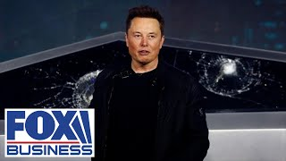 INVESTOR AB [CBOE] Investor on Tesla's stock: 2020s are starting as the Elon Musk decade