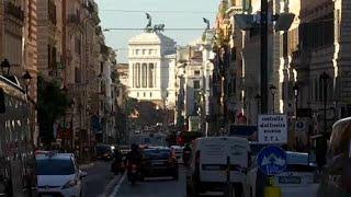 Italie : gare à la crise... économique
