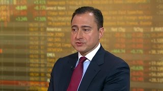 KKR & CO. INC. KKR's Alex Navab Sees Opportunities in Health Care