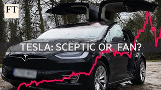 TESLA INC. Opinion: Why Tesla shares are a wild ride | FT