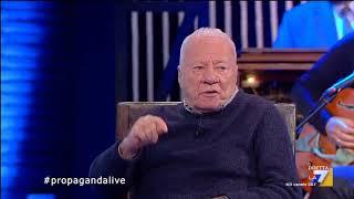 LIVE COMPANY GRP. ORD 1P Propaganda Live - #Makkoxtutorial - Fascisti sul Nilo - La mostra -
