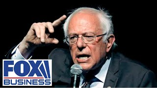 INVESTOR AB [CBOE] Investor says Bernie Sanders is a 'severe threat' to US econmy