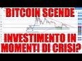 Investire su Bitcoin in Periodi di Incertezza Geopolitica, Brexit e Trade War