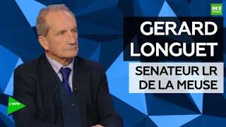 Gérard Longuet sur l'élargissement de l'UE : «Il faut vraiment préciser les règles avant d'entrer»