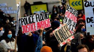 Francia | Una polémica Ley de Seguridad desata críticas y protestas