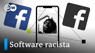 FACEBOOK INC. ¿Es racista el algoritmo de Facebook?