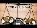 EUR/USD depende do BCE