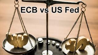 EUR/USD EUR/USD depende do BCE