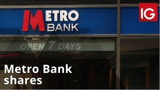 METRO BANK PLC ORD Metro Bank loses close on a third of its value, where now?