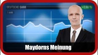 THYSSENKRUPP AG O.N. Maydorns Meinung: Commerzbank, Thyssenkrupp, TUI, Varta, Tesla, Aurora Cannabis