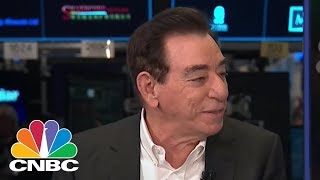 REGENERON PHARMACEUTICALS INC. Regeneron CEO Leonard Schleifer: Changing The Paradigm On Drug Access And Pricing | CNBC