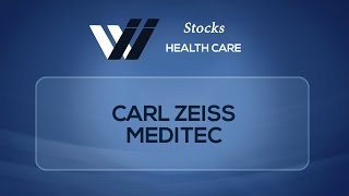 DGAP-Adhoc: Carl Zeiss Meditec AG acieves strong revenue and