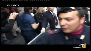 Maradona by Kusturica, il ritorno a Napoli: l'abbraccio della città