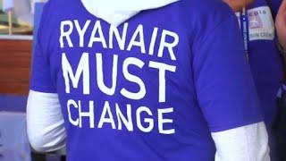 RYANAIR HOLDINGS ORD EUR0.006 Ryanair: annunciati scioperi il 22-23 agosto e il 2-3-4 settembre