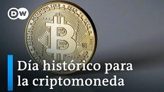 BITCOIN El Salvador autoriza el bitcoin