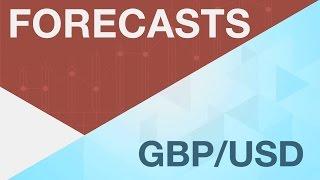 GBP/USD Paridade para GBP/ USD?