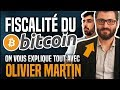 Bitcoin - Fiscalité du Bitcoin, on vous explique tout avec Olivier MARTIN - Avocat fiscaliste (octobre 2018)