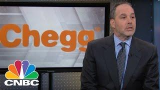 CHEGG INC. Chegg CEO: Digital Education Transformation | Mad Money | CNBC