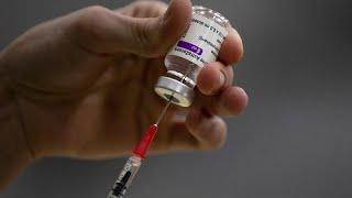 """A.S.T. GROUPE L'Agence européenne du médicament reste """"fermement convaincue"""" des bénéfices du vaccin Ast…"""