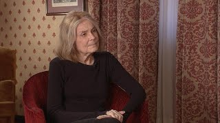 Asturias winner Gloria Steinem reflects on a lifetime of feminist activism